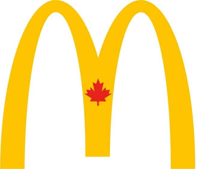 Les reataurants McDonald du Saguenay -Lac-Saint-Jean