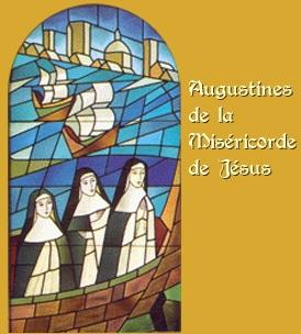 Les Augustines-de-la-Miséricorde-de-Jésus